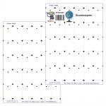 EH946= 150 Hängeetiketten 28x43mm weiß DIN A4 bedruckbar Etiketten mit Faden
