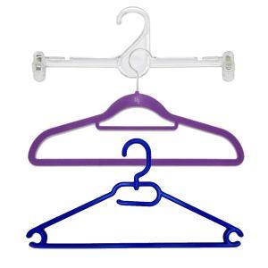 Kleiderbuegel-Kunststoff