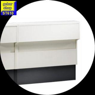 Verkaufstisch Mit Aufsatz Tresen L120 T6072 H90112