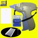 Profi E-Set29, Banok 503S plus Nadel Fäden Etiketten