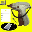 Profi E-Set62 Banok 503X plus Nadel Fäden Etiketten