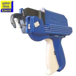 Etikettierpistole V-TOOL für Sicherheitsfäden V-Fastener