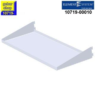 Element System Regal Faltfachboden RA50 800x300 weiß