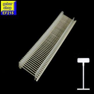 Kunststofffäden STD L:15mm NYLON 10.000 Stück/Karton