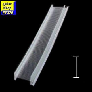 Kunststofffäden STD T-End L:25mm NYLON 5.000 Stück