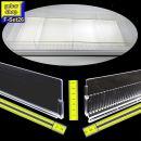 Tego Fachbodenaufteilung Set26 für Boden L125 T30 H7,5