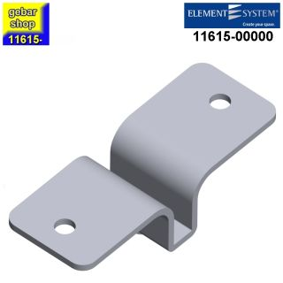Element System Twin Fachbodenverbinder 2 Stück